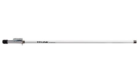 TP-LINK 2.4GHz 12dBi Outdoor Omni-directional Antenna 12dBi network antenna