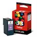 Lexmark 18C0033E (33) Printhead color, 190 pages