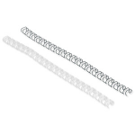 GBC MultiBind Binding Wires 12mm Black (100)