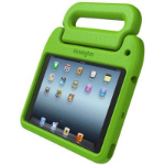 KENSINGTON SAFEGRIP RUGGED CARRY CASE AND STAND FOR IPAD MINI GREEN