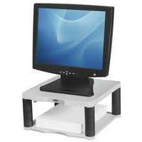 Fellowes PREMIUM MONITOR RISER PLATINUM