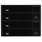 Tripp Lite SmartOnline 200-240V 12kVA 10.8kW On-Line Double-Conversion UPS, N+1, Extended Run, SNMP, Webcard, 8U Rack/Tower, USB, DB9 Serial, Hardwire