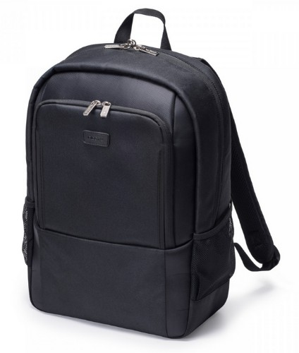 Dicota Base 15-17.3 backpack Black Polyester