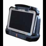 Panasonic PCPE-HAVG102 mobile device dock station Tablet Black