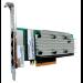 Lenovo 4XC7A08225 adaptador y tarjeta de red Ethernet 10000 Mbit/s Interno