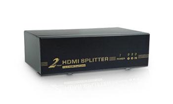 Dynamode HDMI-SP-2 HDMI video splitter