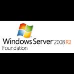 Hewlett Packard Enterprise Windows Server 2008 R2 Foundation, ROK, SW, CZE