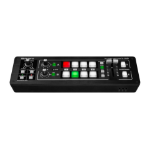 Roland HD Video Switcher video switch