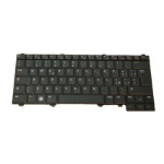 DELL 9CVW6 notebook spare part Keyboard