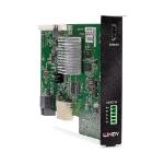 Lindy 38351 AV equipment interface card Internal HDMI 2.0 Black