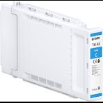 Epson C13T41R240 (T41R2) Ink cartridge cyan, 110ml