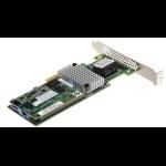 IBM ServeRAID M5210 SAS/SATA Controller PCI Express x8 3.0 12Gbit/s RAID controller