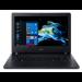 "Acer TravelMate P2 TMP215-51G-82PK Negro Portátil 39,6 cm (15.6"") 1920 x 1080 Pixeles 8ª generación de procesadores Intel® Core™ i7 i7-8550U 8 GB DDR4-SDRAM 512 GB SSD Windows 10 Pro"