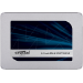 "Crucial MX500 2.5"" 4000 GB Serial ATA III 3D NAND"