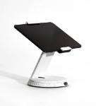 Bouncepad Eddy Light tablet security enclosure White