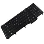DELL X6NG0 notebook spare part Keyboard