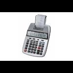 Canon P23-DHV Pocket Printing calculator Grey