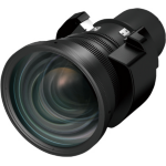Epson ELPLU04 EB-G7200W, EB-G7400U, EB-G7900U, EB-G7905U, Epson EB-L1100U, Epson EB-L1200U, Epson EB-L1300U, Epson EB-L1405U projection lens