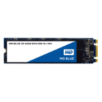 Western Digital Blue M.2 250 GB Serial ATA III 3D TLC