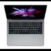 "Apple MacBook Pro Grey Notebook 33.8 cm (13.3"") 2560 x 1600 pixels 2.3 GHz 7th gen Intel® Core™ i5"