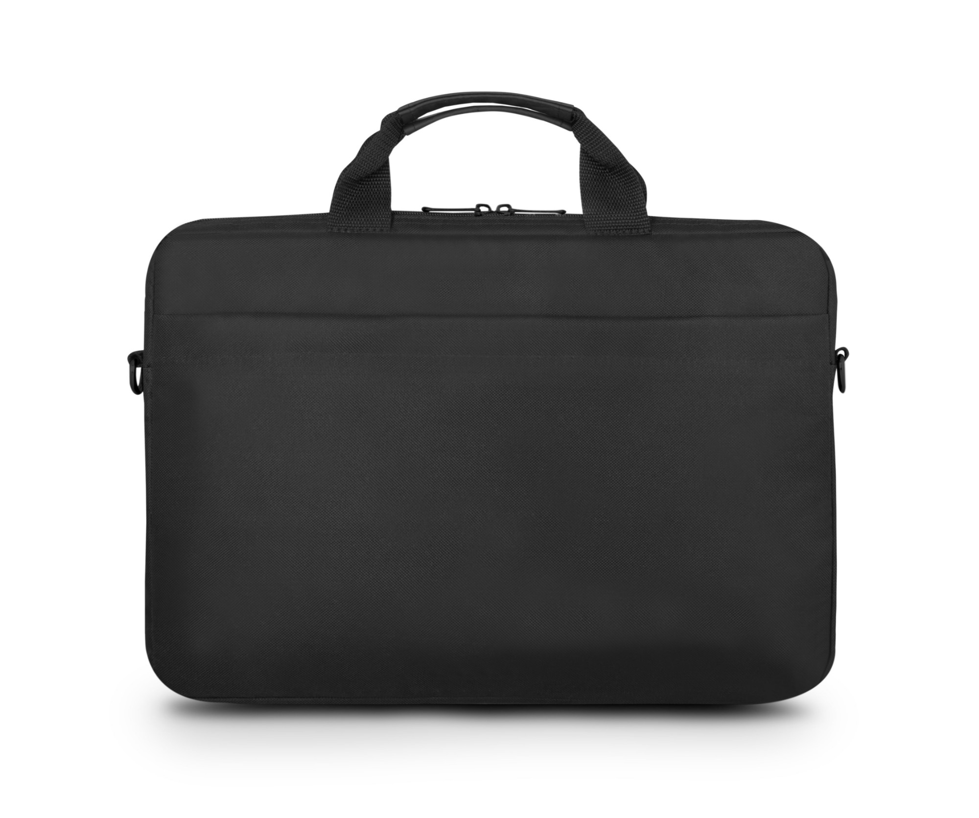 "Urban Factory Nylee Pro maletines para portátil 30,5 cm (12"") Maletín Negro"