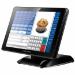 COLORMETRICS Magnetic Stripe Reader+ Smart Card Reader + Fingerprint Reader