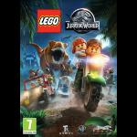 Feral LEGO Jurassic World Mac Basic Mac DEU Videospiel