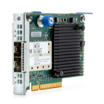 Hewlett Packard Enterprise Ethernet 10/25Gb 2-port 640FLR-SFP28 100000 Mbit/s Internal