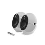 Edifier Luna HD loudspeaker 74 W White Wired & Wireless