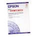 Epson Ink Jet Backlight Film, DIN A2, 170g/m², 10 Sheets