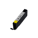 Canon 0334C001 (CLI-571 YXL) Ink cartridge yellow, 680 pages, 11ml