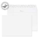 Blake Premium Business Wallet Peel and Seal Ice White Wove C5 162x229mm 120gsm (Pack 500)