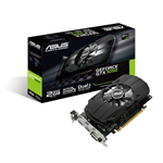 ASUS PH-GTX1050-2G GeForce GTX 1050 2GB GDDR5