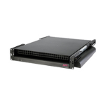 APC Rack Side Air Distribution 2U