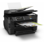 Epson WorkForce WF-7620DTWF 4800 x 2400DPI Inkjet A3 18ppm Wi-Fi multifunctional
