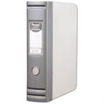 Hermes A4 HD 80MM BOX FILE 2D RING SILV