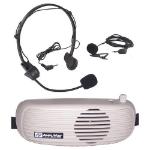 AmpliVox BeltBlaster Indoor 5W Grey megaphone