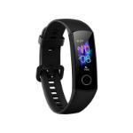 """Honor Band 5 AMOLED 2.41 cm (0.95"""") Armband activity tracker Black"""