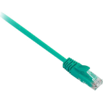 V7 Cable de red CAT5 UTP 0. Verde Cable de red CAT5 UTP 0.3M Verde 0.3m 1ft