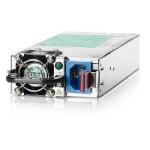 Hewlett Packard Enterprise 656364-B21-RFB power supply unit 1200 W 1U Metallic