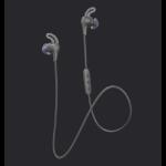 JayBird X4 Headset In-ear Blue, Graphite