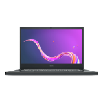 "MSI Creator 15 A10SDT-065ES Portátil 39,6 cm (15.6"") Pantalla táctil Full HD Intel® Core™ i7 de 10ma Generación 32 GB DDR4-SDRAM 1000 GB SSD NVIDIA® GeForce® GTX 1660 Ti Wi-Fi 6 (802.11ax) Windows 10 Home Carbono, Gris"
