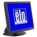 "Elo Touch Solution 1915L touch screen monitor 48.3 cm (19"") 1280 x 1024 pixels Grey"