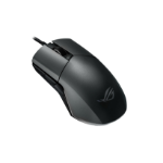 ASUS ROG Pugio mice USB Optical 7200 DPI Ambidextrous Black