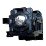 V7 Projector Lamp for selected projectors by DUKANE, NEC