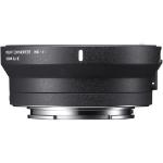 Sigma MC-11 camera lens adapter