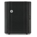 Hewlett Packard Enterprise H6J82A rack cabinet Black