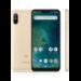 """Xiaomi Mi A2 Lite 14,8 cm (5.84"""") 4 GB 64 GB SIM doble Oro 4000 mAh"""