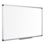 Bi-Office Maya Gridded whiteboard 1500 x 1000 mm Ceramic Magnetic