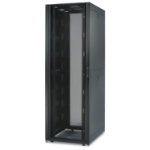 APC AR3150 rack cabinet 42U Freestanding rack Black